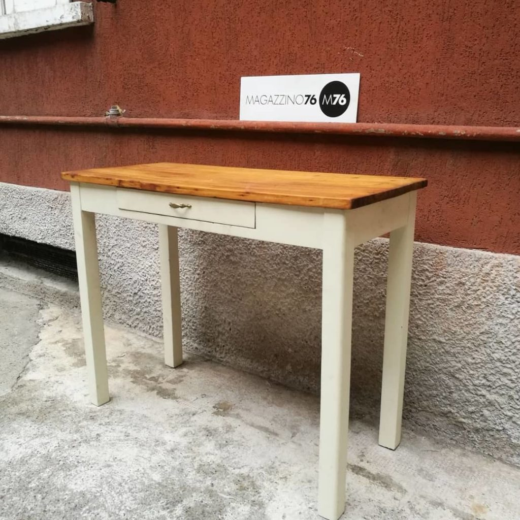 Tavolo da pranzo o cucina — Magazzino76