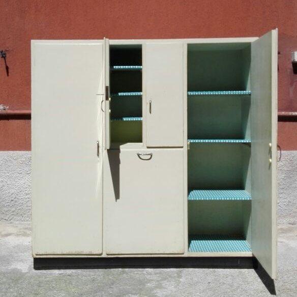 Armadietto da bagno magazzino76 for Articoli da bagno