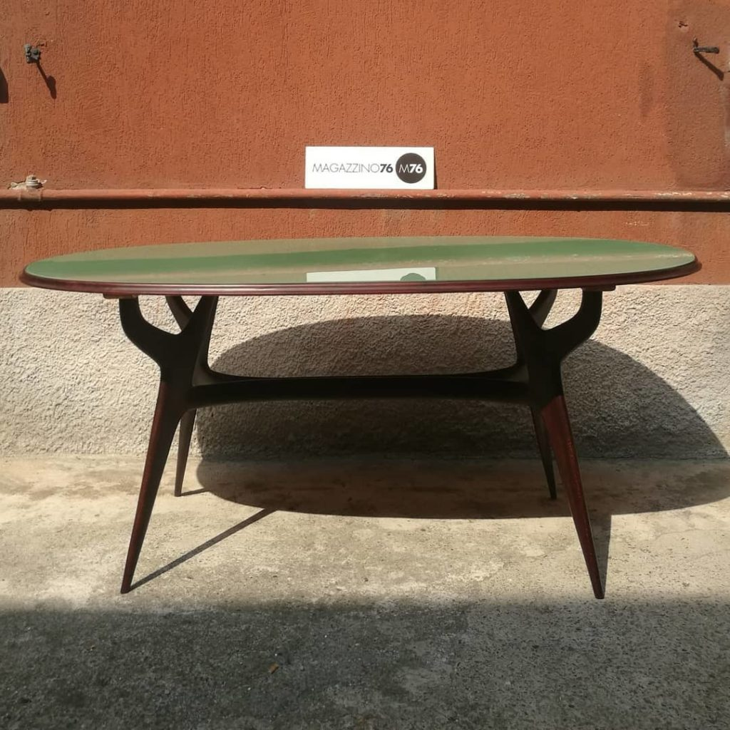 De Padova Tavoli Da Pranzo.Tavolo Da Pranzo Ovale Magazzino76