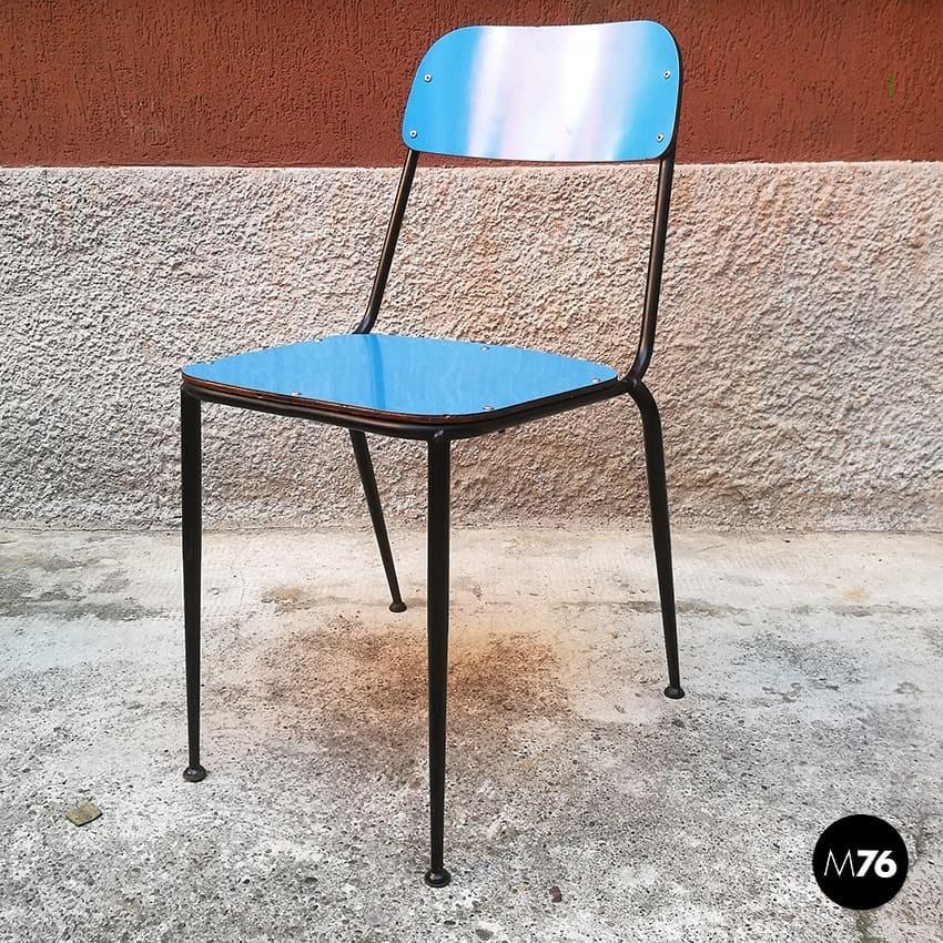 Sedie da bar — Magazzino76