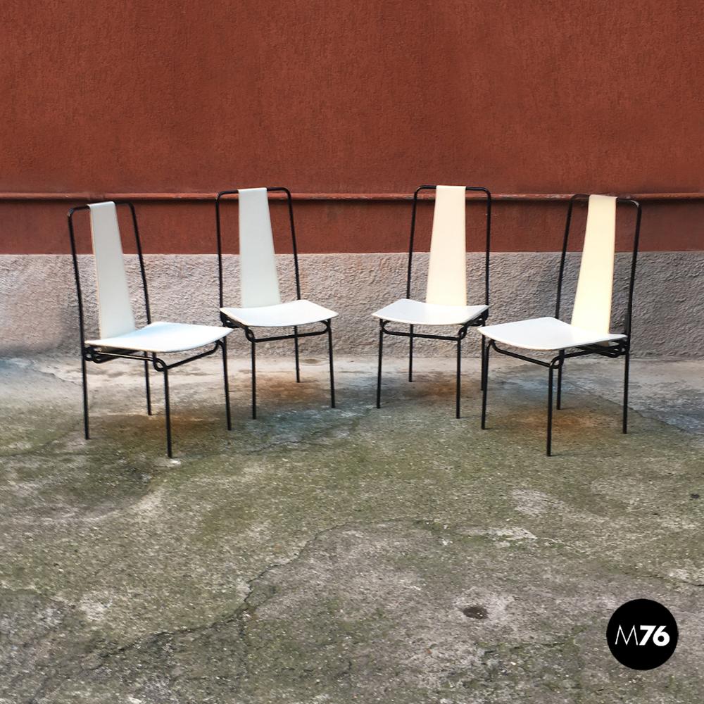 Sedie in pelle — Magazzino76