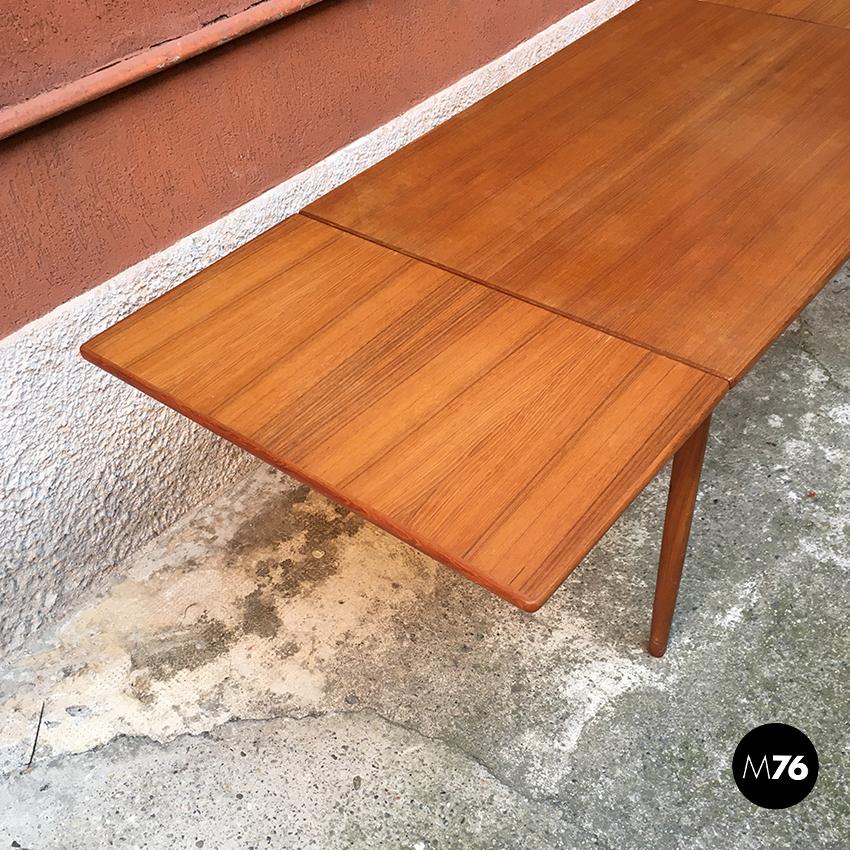 Tavolo da pranzo allungabile — Magazzino76