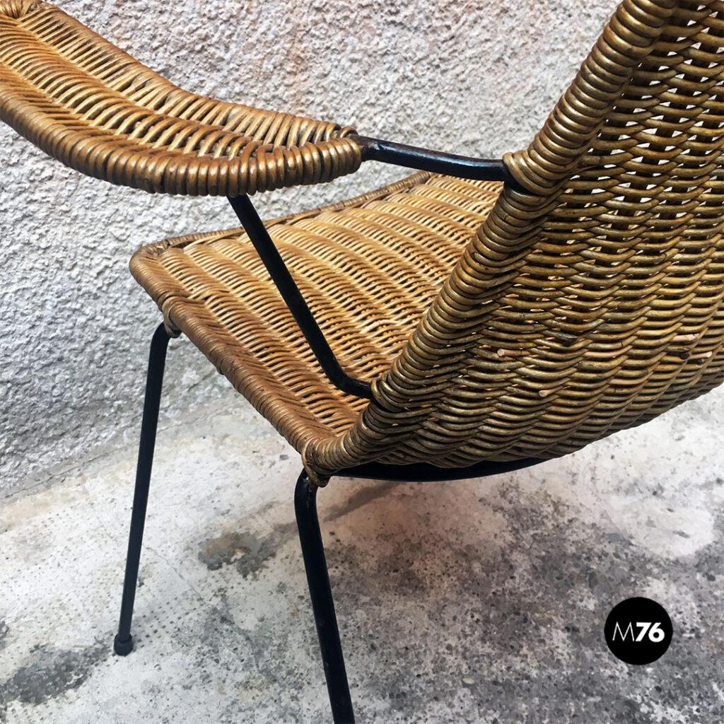 Sedie in rattan — Magazzino76